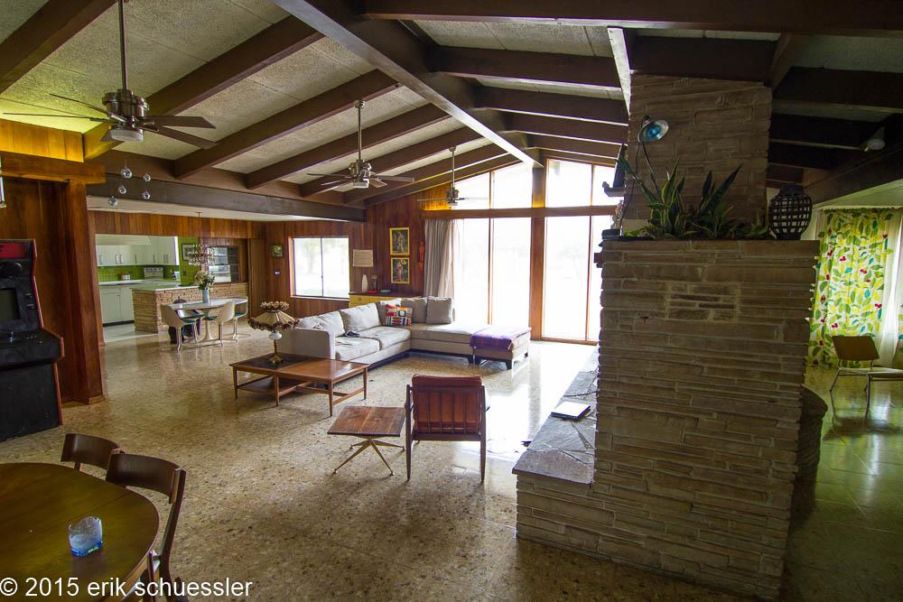 1958 Mid Century Modern Home For Sale In Dallas